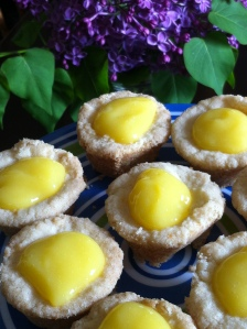 Lemon Tart Cookies II