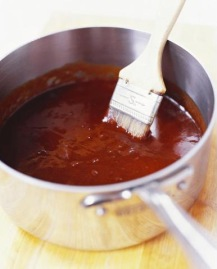 Smokin' Chipotle Bourbon BBQ Sauce